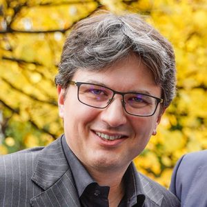 Photo of Charalampos Tzoulis